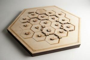 木製カタン