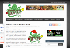 http://www.boardgamequest.com/board-game-gift-guide-2014/