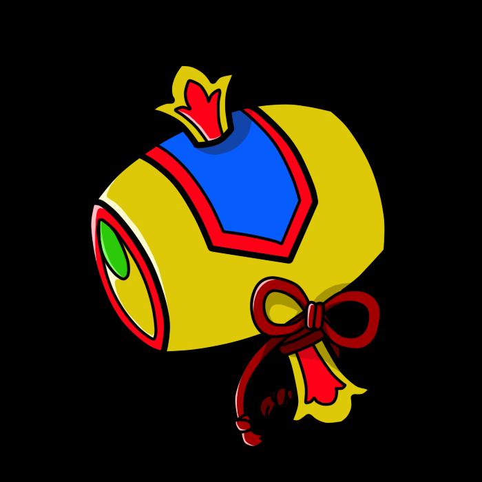打ち出の小槌01